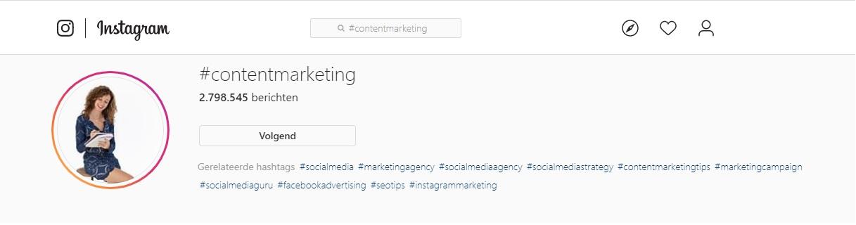 content-marketing-hashtag-instagram