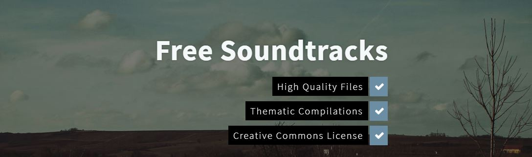 Free Soundtracks
