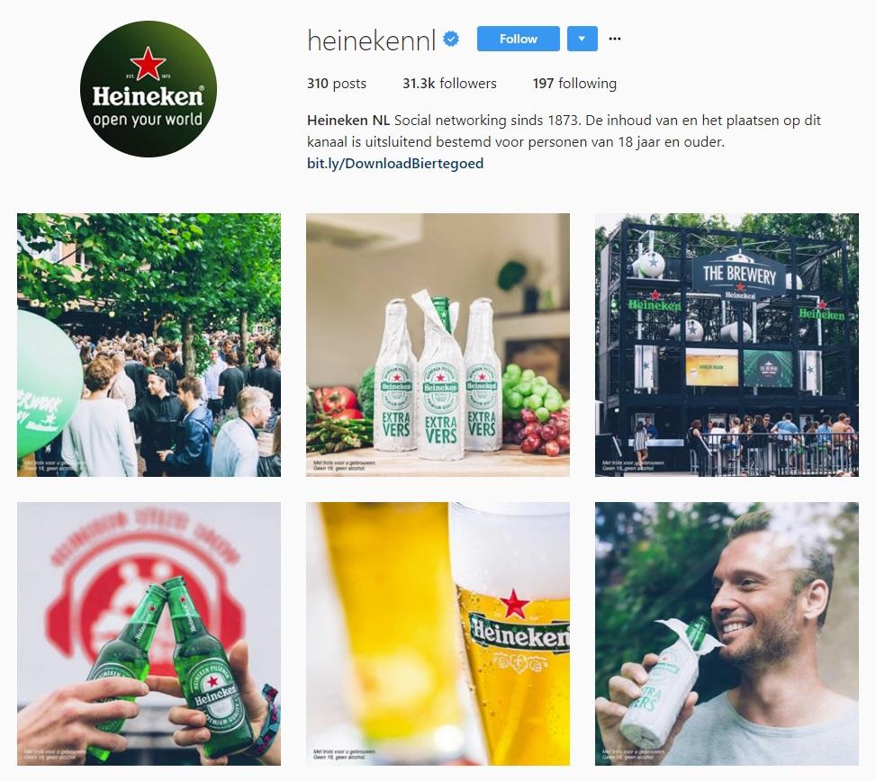 Instagram_Heineken