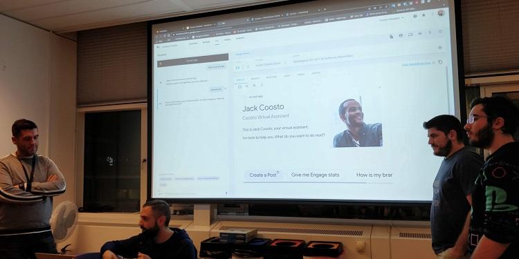coosto-assistant-hackathon