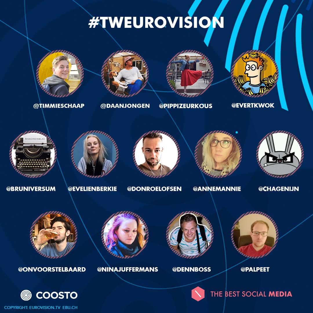 Tweurovision